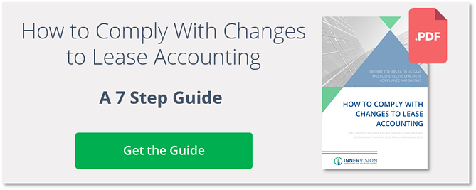 The 7 Step Guide to New Lease Accounting Compliance